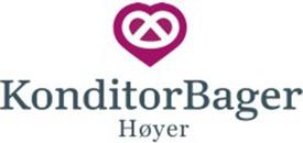 Høyers Konditor-bager logo
