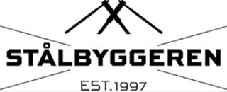 Stålbyggeren AS logo