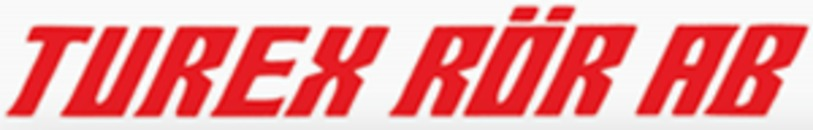 Bad & Värme Turex Rör AB logo