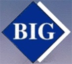 Ingeniørfirma Big AS logo
