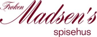 Frøken Madsens Spisehus ApS logo