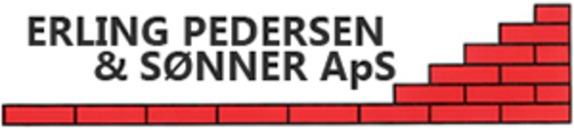 Erling Pedersen & Sønner ApS logo