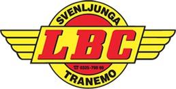 LBC i Svenljunga Tranemo logo