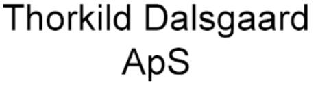 Thorkild Dalsgaard ApS logo