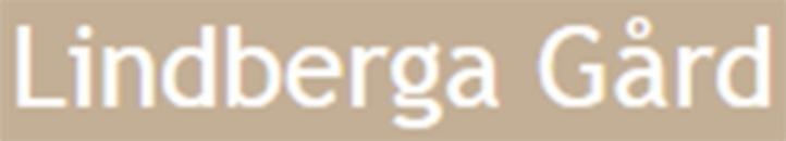 Lindberga Gård logo