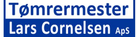 Tømrermester Lars Cornelsen ApS logo