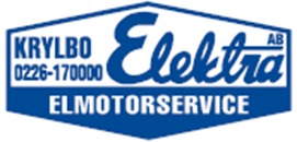 Krylbo Elektra AB logo