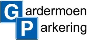 Gardermoen Parkering logo