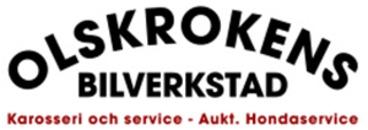 Olskrokens Bilverkstad logo