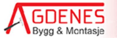 Agdenes Bygg & Montasje AS logo