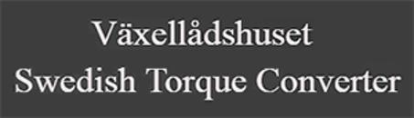 Swedish Torque Converter, AB logo