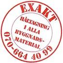 Exakt Håltagning AB logo