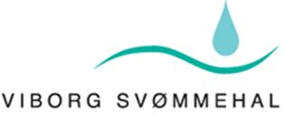 Viborg Svømmehal logo