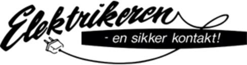 Elektrikeren A/S logo