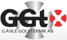 Gävle Golvteknik AB logo