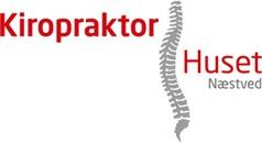 Kiropraktorhuset v/ Frank Føns og Rasmus Fabricius logo