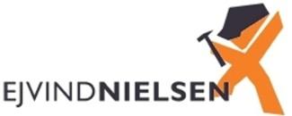 Tømrerfirma Ejvind Nielsen A/S logo