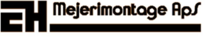 E. H. Mejerimontage ApS logo