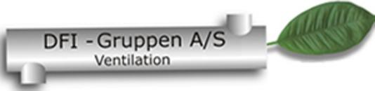 DFI-gruppen A/S logo