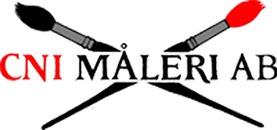 CNI Måleri AB logo
