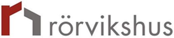 Rörvikshus Sweden AB logo