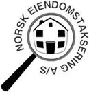 Norsk Eiendomstaksering AS logo