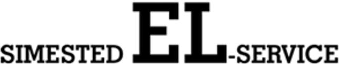 Simested El-Service Aps logo