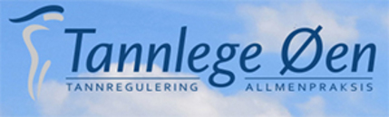 Tannlege Øen AS logo