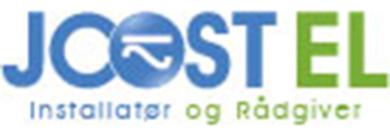 Joost El ApS logo