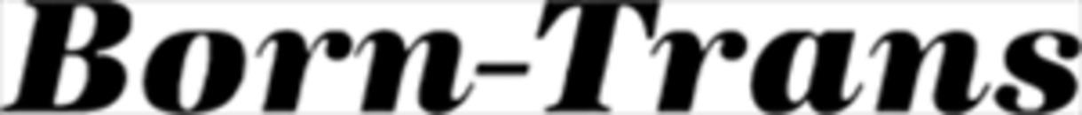 Born-Trans logo