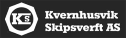 Kvernhusvik Skipsverft AS logo