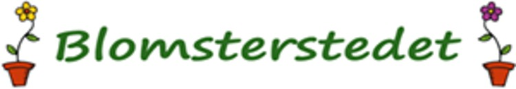 Blomsterstedet Vejen ApS logo