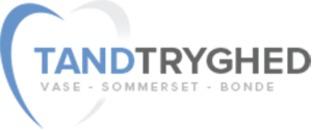 Tandlægerne Niels-Christian Vase , Jan Sommerset & Thomas Winther I/S logo