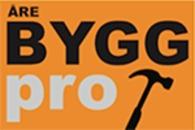 Åre Byggpro AB logo