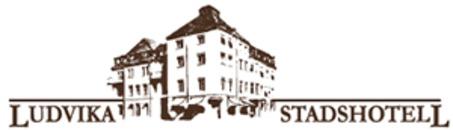 Ludvika Stadshotell logo