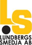 Lundbergs Smedja, AB logo