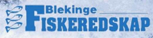 Blekinge Fiskeredskap AB logo
