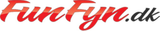 Fun Fyn logo