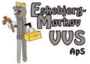 Eskebjerg-Mørkøv VVS ApS logo