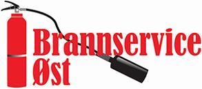 Brannservice Øst logo