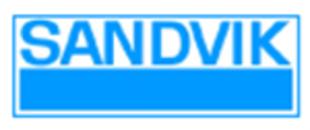 Sandvik Norge AS logo