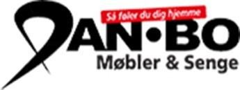 Danbo Møbler Aarhus - Viby J logo
