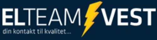 El-Team Vest A/S logo