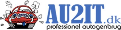 Ørbæk Autogenbrug logo