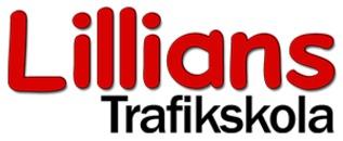 Lillians Trafikskola logo