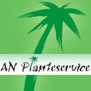 AN Planteservice logo