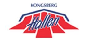 Kongsberghallen logo