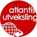 Atlantis Utveksling logo