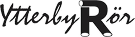 Ytterby Rör AB logo