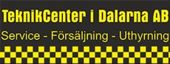 Teknikcenter I Dalarna AB logo